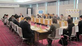 10月30日(金)「SS活動の強化に向けた意見交換会」を北海道旭川市で開催