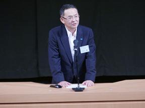 7月6日(金)CVSセーフティステーション(SS)活動報告会を千葉県にて開催
