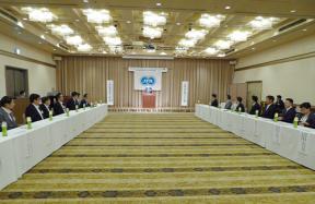 「SS活動の強化に向けた意見交換会」を群馬県で初開催